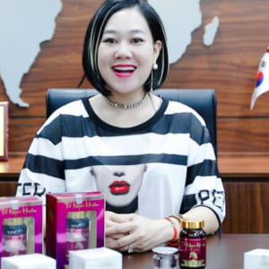 Tố Ngọc Hoàn hỗ trợ điều trị nám và tàn nhang hiệu quả