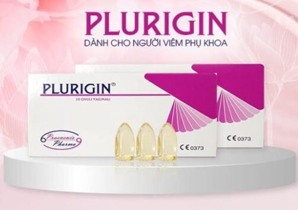 viên đặt phụ khoa plurigin dova