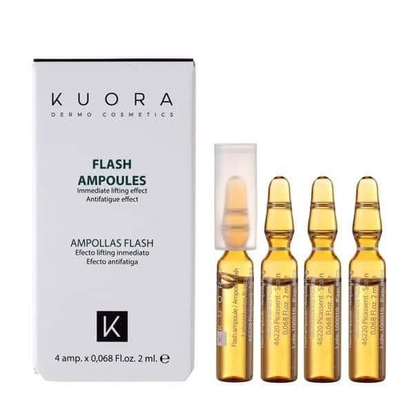Tế bào gốc Flash Ampoule Kuora