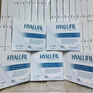 Bệnh trĩ viên đặt Hyalufil nhập khẩu Balan